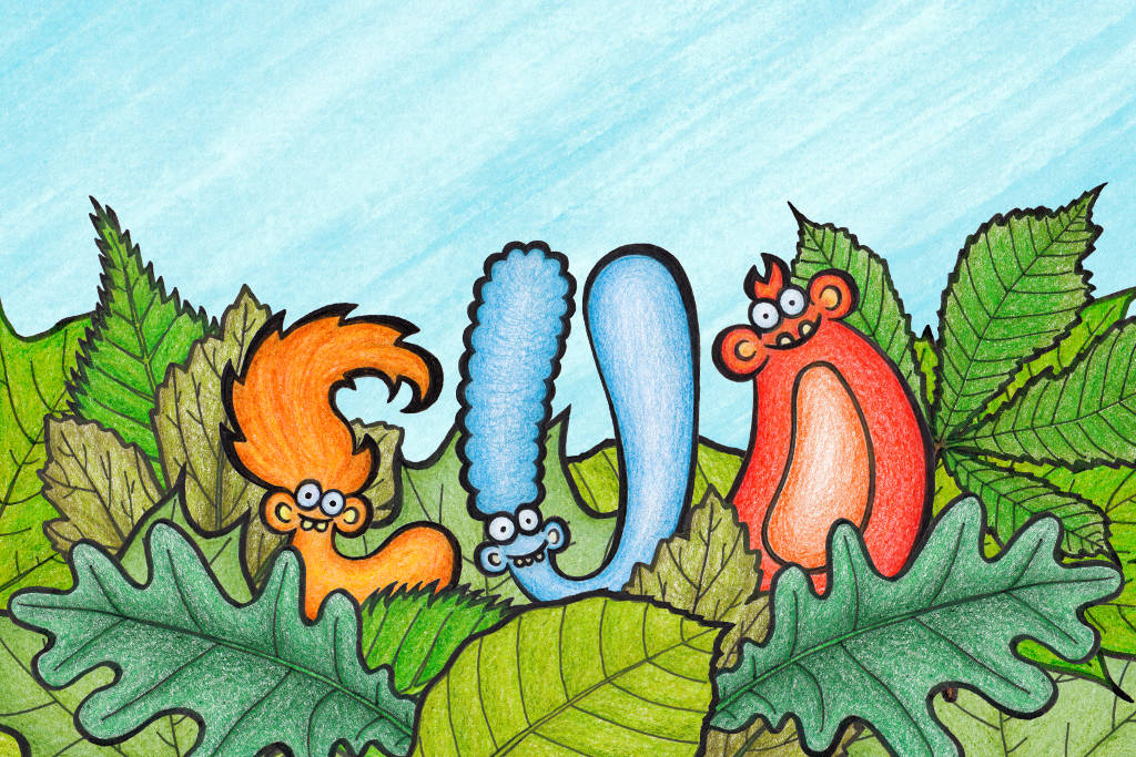 Fairytales title image